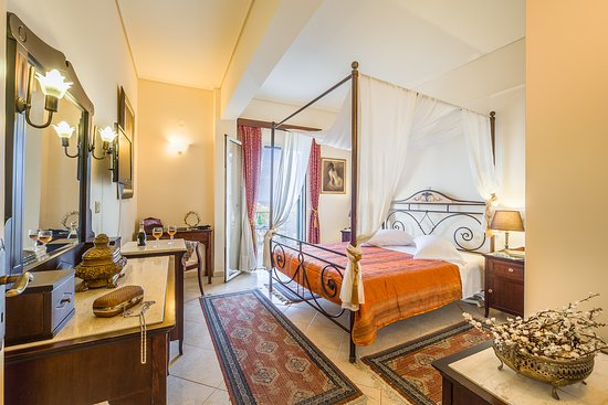 Arcadion Hotel : Our junior suite