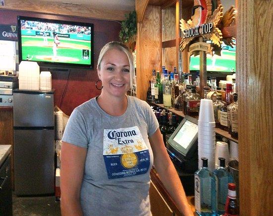 Orange, MA: Kris Ann--professional, courteous, warm and friendly!