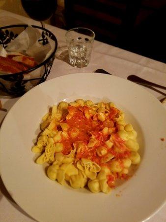 Italian Cucina: Pillow PASTA