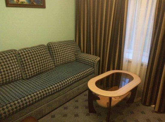 Hotel Complex Orlinye Skaly