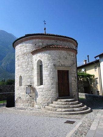 Cripta Cimiteriale di San Michele Mummie di Venzone