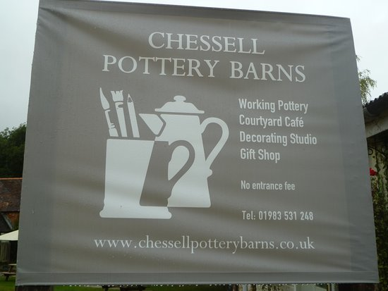 Chessell Pottery Barns Photo