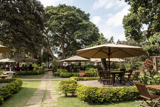Arusha Coffee Lodge afbeelding