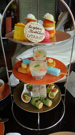Mandarin Oriental, Tokyo: photo1.jpg