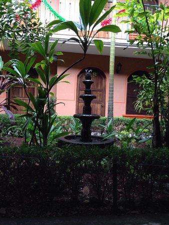 Hotel Posada San Jeronimo: photo0.jpg