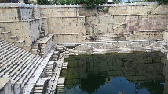 Dhabhai Kund