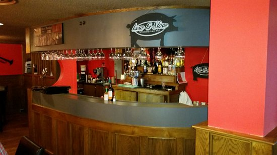 Sault Ste. Marie, Canada: Low & Slow Smoked Fusion BBQ