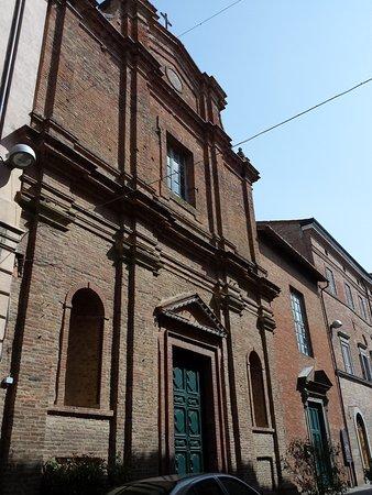 Oratorio di Santa Maria dei Bianchi