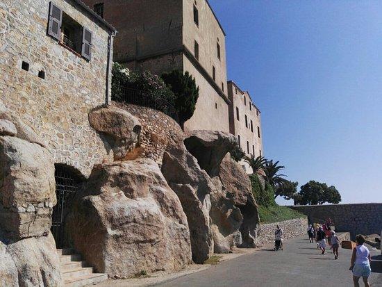 Village Vacances La Balagne: IMG_20160829_104741_large.jpg