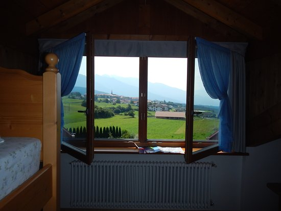 Smarano, Italia: camera 1