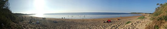 Gullane, UK: 20160817_185316_large.jpg