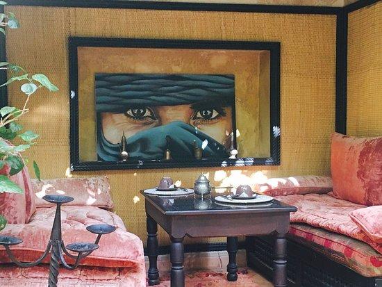 Riad du Petit Prince: Riad spettacolare!