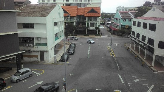 Zdjęcie Time Hotel Melaka