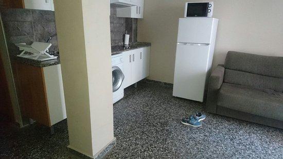Apartamentos Abastos