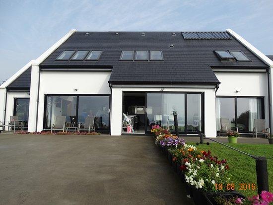 Greencastle, Ιρλανδία: Ausenanlage