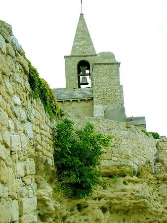 Fos-Sur-Mer, França: La chiesa di Sain Saveur