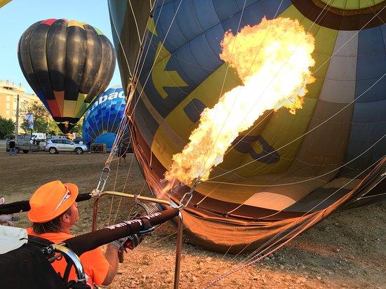 Ballonpilot