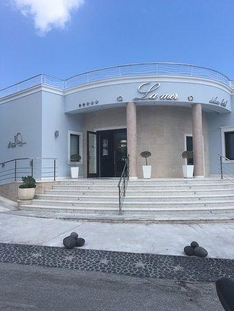 La Mer Deluxe Hotel, Spa Resort & Conference Center: photo0.jpg