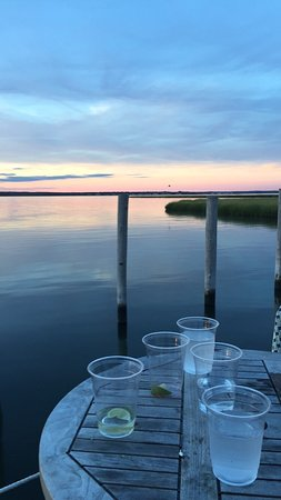 East Quogue, Νέα Υόρκη: The best sunsets in the world