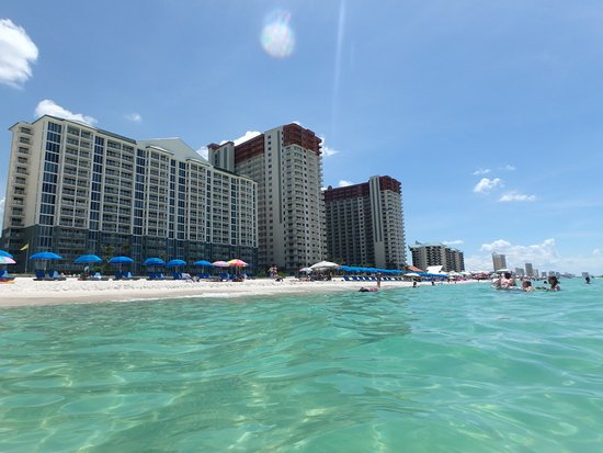 Picture Of Long Beach Resort