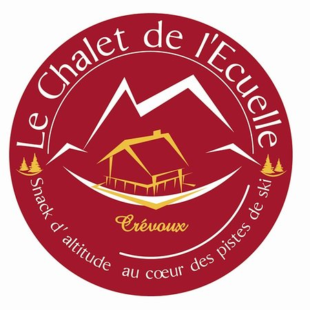 Crevoux, Francia: logo