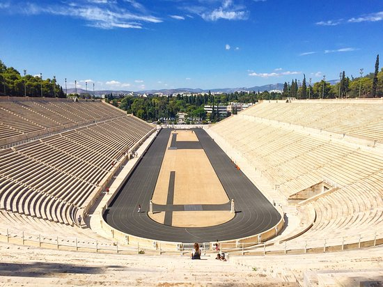 ‪Panathenaic Stadium‬