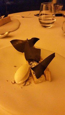 Cahuzac-sur-Vere, Γαλλία: le dessert avec moultes saveurs: exquis!