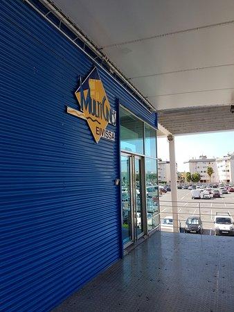 Multicines Eivissa: Multicines Ibiza