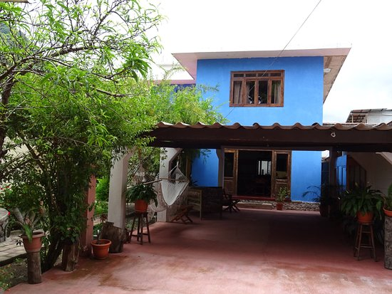 Blue Mayan Hotel