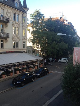 Lady's First Design Hotel: Pizzeria Amalfi