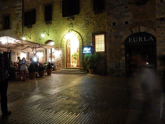 Gambar Hotel Leon Bianco