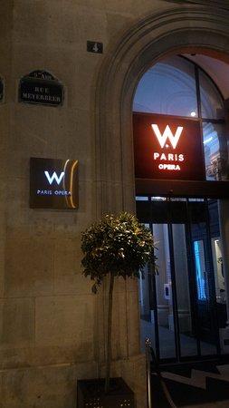 W Paris - Opera : P_20160901_222358_large.jpg