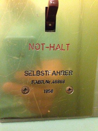Hotel Schumacher Dusseldorf: photo3.jpg