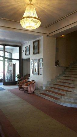 Grandhotel Stary Smokovec: 20160828_160026_large.jpg