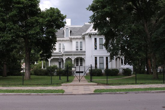 Independence, MO: Truman's House