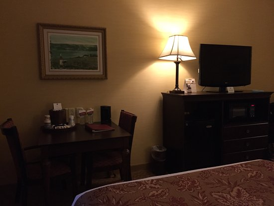 BEST WESTERN PLUS Vineyard Inn & Suites Picture