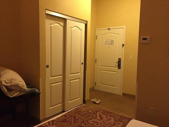 Foto de BEST WESTERN PLUS Vineyard Inn & Suites