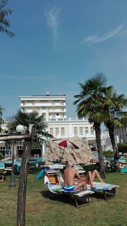 Hotel All'Alba照片