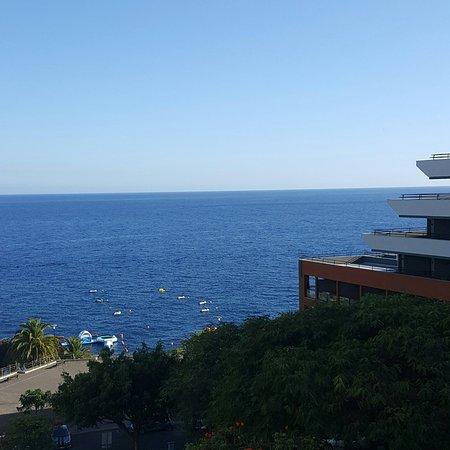 Melia Madeira Mare Resort & Spa: IMG_20160722_191343_large.jpg