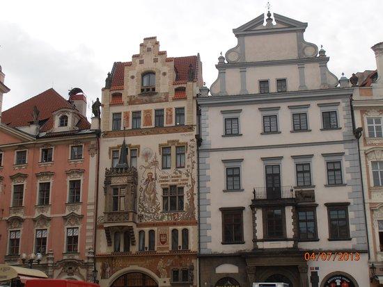 Прага дома апартаменты в болгарии лозенец