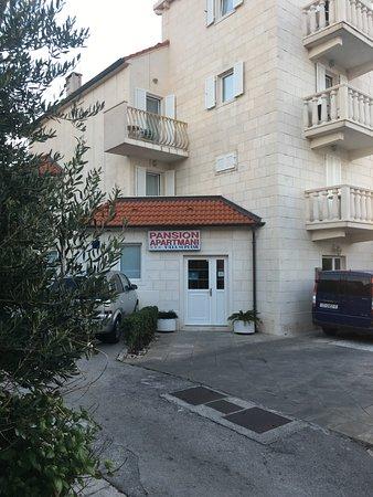 Hotel Villa Supetar: photo0.jpg