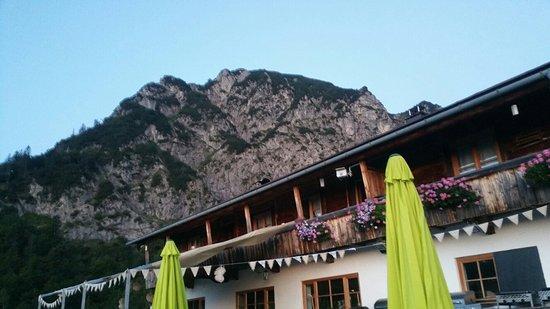 Hotels In Schleching Deutschland