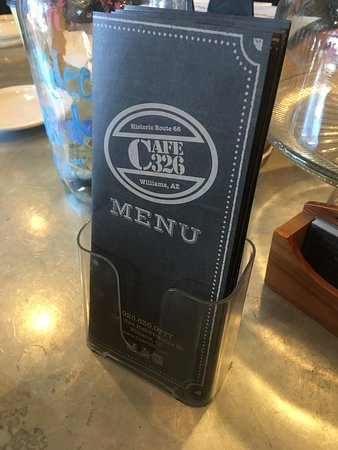 Cafe 326: photo1.jpg