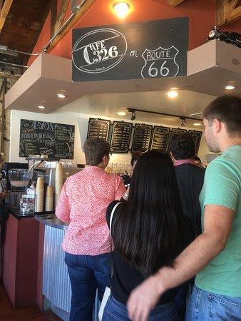 Cafe 326: photo2.jpg