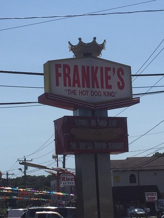 Frankie's Hot Dogs: photo0.jpg