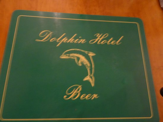 The Dolphin Hotel Image