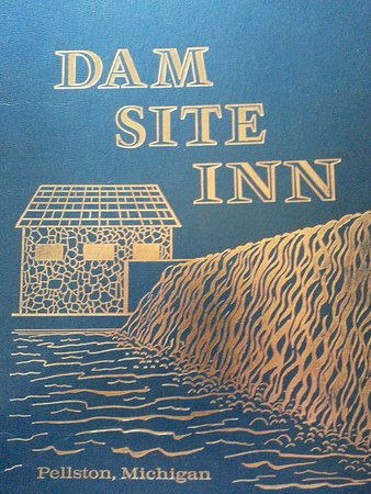 Pellston, MI: Dam Site Inn
