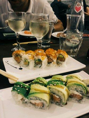 Ristorante porta fortuna in pavia con cucina giapponese - I porta fortuna ...