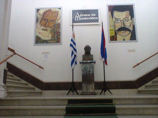 Ateneo de Montevideo