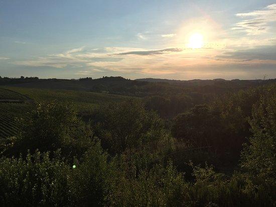 Montagnana Val di Pesa照片